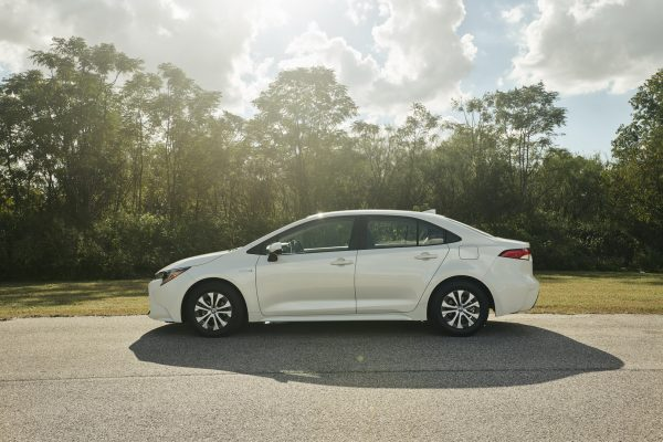 News Toyota Corolla