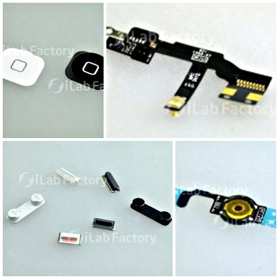iPhone 5 iLab Factory