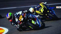 เผยรายชื่อ 4 นักบิดไทย ลุยศึก Moto GP โฮมเรซครั้งแรก