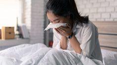 ไข้หวัดใหญ่ อาการ วิธีรักษา และการป้องกัน ติดต่อง่ายกว่าที่คิด!!