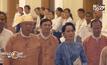 """พรรค NLD เตรียมเสนอ """"ซูจี"""" นั่งมนตรีแห่งรัฐ"""
