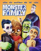 Monster Family ครอบครัวตัวป่วน ก๊วนปีศาจ