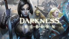Darkness Reborn อัพเดตใหม่กับบอสใหม่และไอเท็มตราสัญลักษณ์