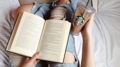 ทายนิสัยจากการอ่านหนังสือ!