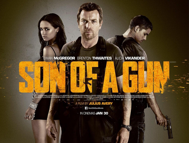 ลวงแผนปล้น คนอันตราย Son of a Gun (ดูหนังเต็มเรื่อง)