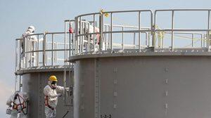 ญี่ปุ่นอาจทิ้งน้ำปนเปื้อนกัมมันตรังสีลงทะเล