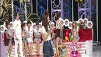 [HD] 1,2,3 - SNSD Seohyun @ Battle,I Like Song [090730]