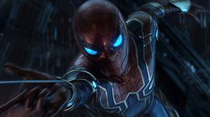 พลาดท่าเดิมซ้ำสอง!! สไปเดอร์แมน โดนสวนกลับในหนัง Infinity War เหมือนที่โดนใน Civil War