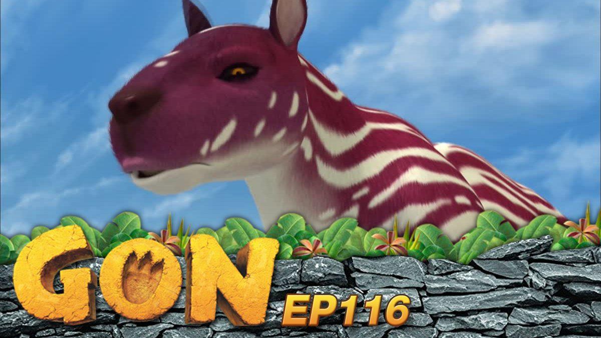 Gon EP 116