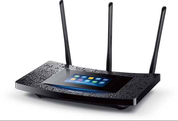 TP-LINK_Touch P5