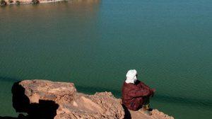 ทะเลสาบอูเนียงา Ounianga แห่ง ทะเลทรายซาฮารา