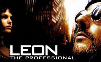 Leon: The Professional เพชฌฆาตมหากาฬ