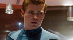 คริส เฮมส์เวิร์ธ กลับมาปรากฏตัวอีกครั้งใน Star Trek ภาคต่อไป