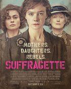 Suffragette หัวใจเธอสยบโลก