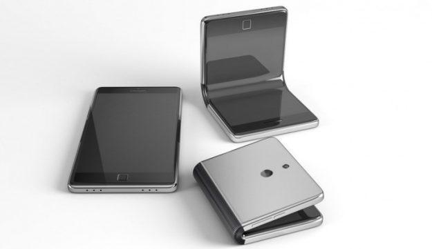 CEO คอนเฟิร์มเอง Samsung เตรียมเปิดตัวมือถือจอพับได้ภายในปีนี้
