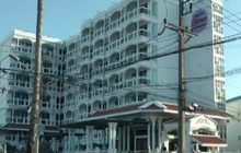 ภูเก็ตปิดโรงแรมสกัดโควิด-19