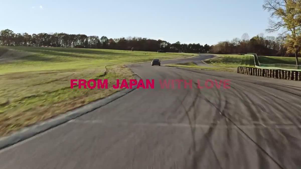 เปิดคลิป Teaser ของ Subaru WRX STI S209 ก่อนเปิดโฉมที่งาน NAIAS 2019