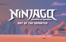 LEGO Ninjago Day of the Departed ตัวต่อนินจา ตอน ปลุกชีพป่วนก๊วนตัวต่อ