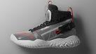 นวัตกรรมแผ่นโฟม Nike React ถูกจับมาใส่ใน Air Jordan 1 เตรียมเปิดตัวปี 2019