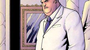 Kingpin Crime คิงพิน เจ้าพ่อมาเฟียคู่ปรับ Daredevil