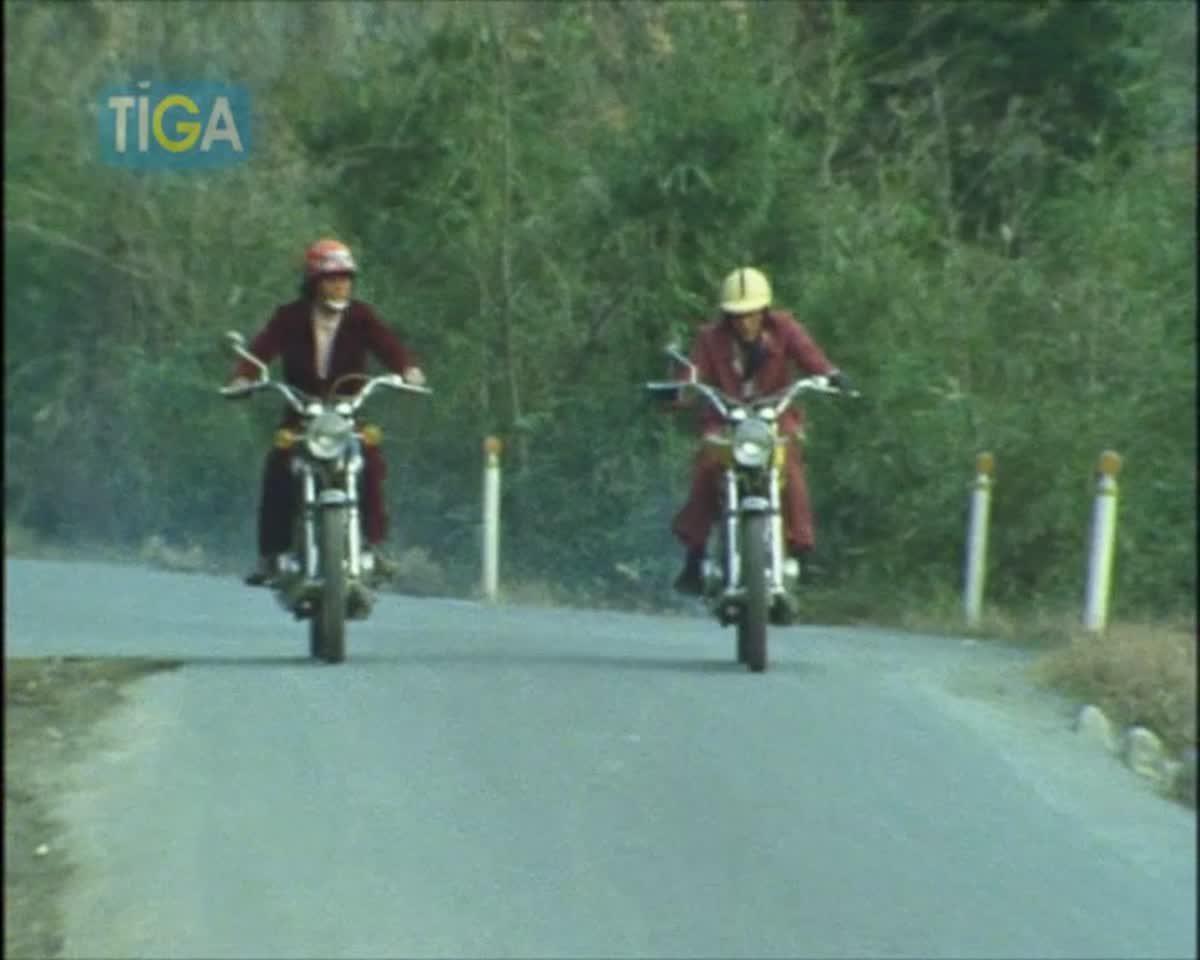 Masked Rider ตอนที่ 58-2