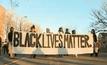 ประท้วงตำรวจรัฐมินนิโซตายิงชายผิวสี