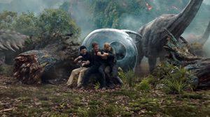 ภูเขาไฟปะทุแล้ว!! หลุดเรื่องย่อ Jurassic World: Fallen Kingdom พาไดโนเสาร์หนีก่อนสูญพันธุ์