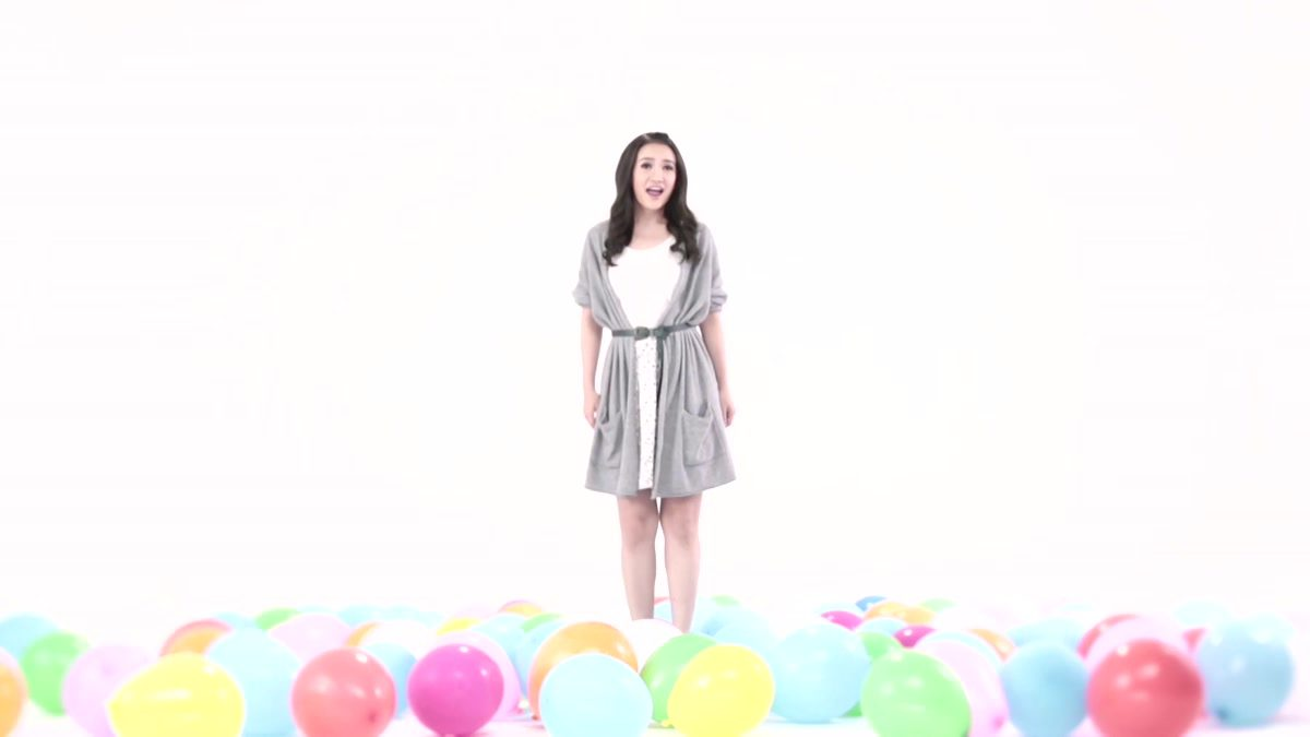 [MONO MUSIC Cafe] Low Sugar - จิ๊บ เบญจณัฏฐ์ [Official MV]