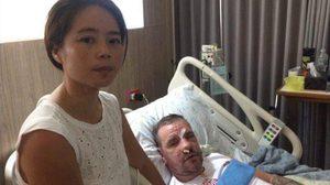 สาวไทยโร่ร้องสื่อ หลัง 3 โจ๋สุดโหด รุมทำร้ายแฟนฝรั่งเจ็บสาหัส แต่คดีไม่คืบ
