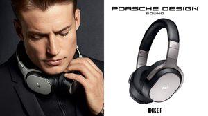KEF เปิดตัว Space One Wireless หูฟังตัวใหม่ใช้ได้นาน 30 ชม. แม้เปิดใช้งาน Bluetooth และตัดเสียงรบกวน