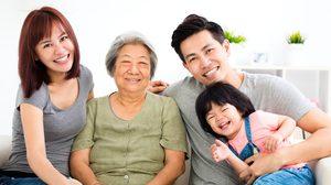 9 เทคนิค จัดบ้านให้ ผู้สูงอายุ สะดวกสบายและปลอดภัย