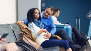 Thai Airways Policies For Pregnant Travellers