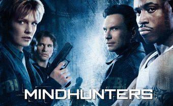 Mindhunters ตลบหลังฆ่า เกมส์ล่าสังหาร