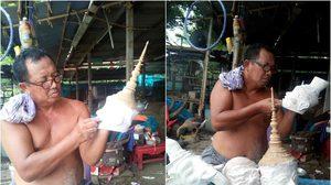 เปิดใจ 'ครูสอนโขน' มั่นใจไทยไม่ได้ลอกเลียนแบบใคร