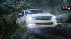 2020 Toyota Sequoia TRD Pro รถยนต์อเนกประสงค์ ออฟโรด สำหรับครอบครัว