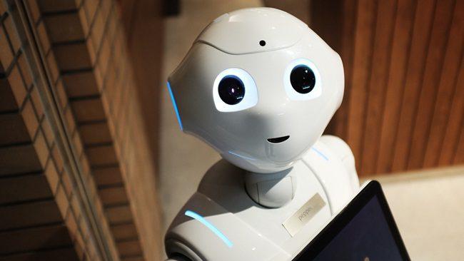 ใช้หุ่นยนต์ทำงานแทนพนักงานในโรงแรม รอดจริงหรือ ?