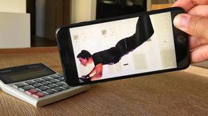 เนียนไปมั้ย ! ภาพสุดเจ๋งมีแค่ iPhone + ไอเดีย ก็สนุกได้แบบไม่รู้จบ