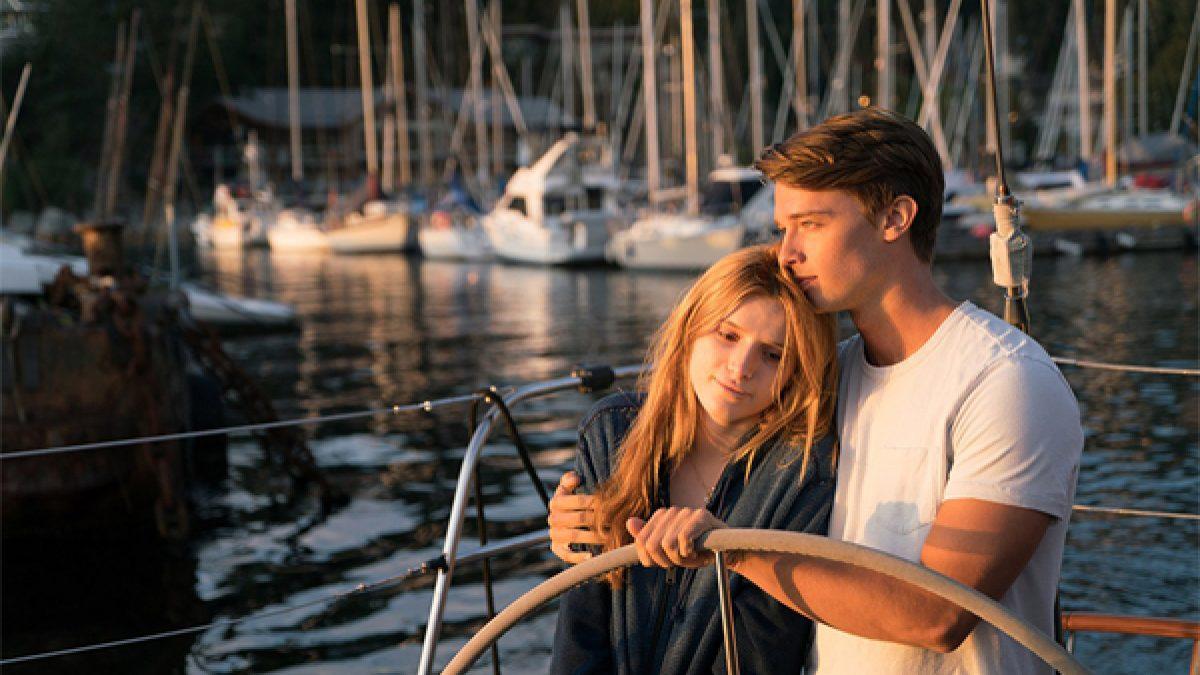 หัวใจจะอบอวลไปด้วยรัก จากความสัมพันธ์ของเขาและเธอ ในหนัง Midnight Sun หลบตะวัน ฉันรักเธอ