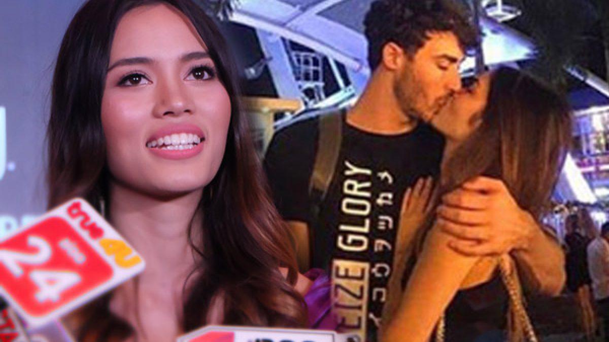 ติช่า แจงโพสต์รูป จูบแฟน ลั่น! เป็นคนแสดงความรักชัดเจน
