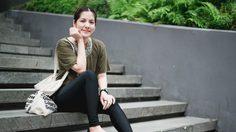 """""""ผู้หญิงยุคใหม่ ต้องสวยที่สมอง"""" นิยามสุดสตรองจาก เจ้าของเพจ Kopnantiya"""
