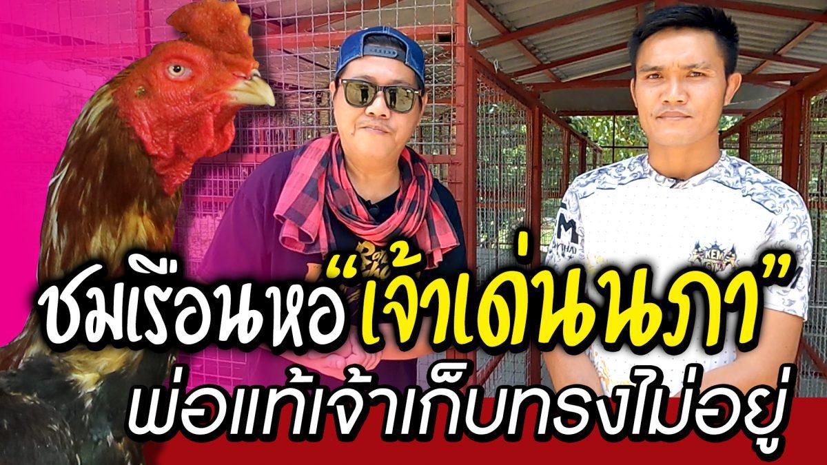 โรงเรือน สิงห์เจ้าป่าเข้มมวยไทยยิม
