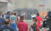 ระเบิดโจมตีหน่วยงานตำรวจในตุรกีใกล้พรมแดนซีเรีย
