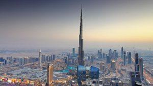 UAE ทุ่มงบสร้าง 'ภูเขาเทียม' ครั้งแรกในประวัติศาสตร์ แก้ปัญหาฝนแล้ง