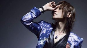 SUGIZO LIVE 2019 COSMIC DANCE in BANGKOK