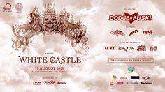 มันส์ก่อนได้เปรียบ! ในงาน White Castle Music Festival X BEANS X Nunglen