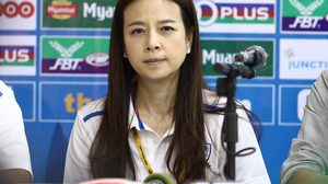 มาดามแป้งชมแข้งชบาแก้วซิวรองแชมป์ที่จีน ยันลุยต่อศึกชิงแชมป์เอเชียทันที