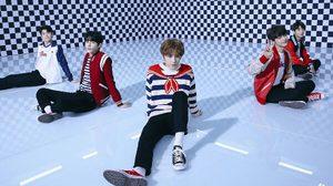 TXT บอยแบนด์ K-POP น้องใหม่ มาแรงที่สุดในตอนนี้!
