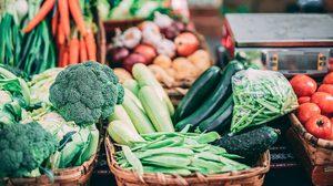 เผย 10 อันดับผักขายดี ทุกเทศกาลกินเจ