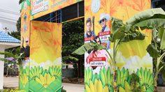 """ชวนเที่ยวงาน """"Thailand Banana World & OTOP Indo-China Expo 2019"""""""