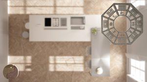 5 ข้อควรรู้ตำแหน่งการจัด ฮวงจุ้ยห้องครัว ให้ดีต่อคนในบ้าน
